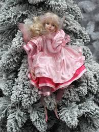 Интерьерная кукла Девочка-ангелочек, 45 см China Dans ...