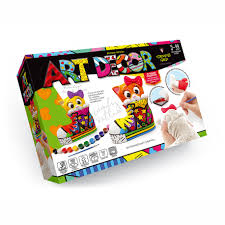 <b>Набор креативного творчества</b> ARTD-01-03 Сувенирная лавка ...