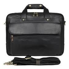 Classic Vintage Cowhide Vintage Travel Large Briefcase <b>Business</b> ...