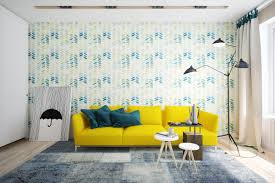 Yellow Living Room Decorating 25 Gorgeous Yellow Accent Living Rooms For Home And Interior