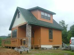 images about Small House Plans on Pinterest   House plans    Cherokee Cabin Company   Find dozens of easy to build cabin designs  Build