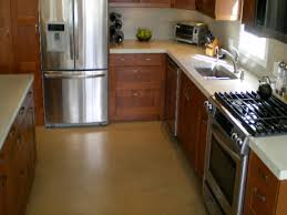 Concrete Floor Kitchen Best Kitchen Flooring Concrete Kitchen Floor Hgtv Concrete Floors