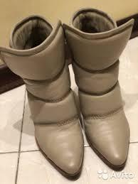 <b>Полусапожки Chloe</b> - Личные вещи, Одежда, обувь, аксессуары ...