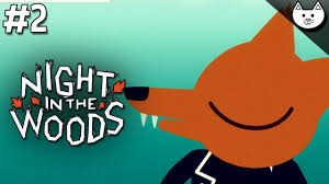 Night In The Woods THE PORN LOG Night In The Woods Gameplay.