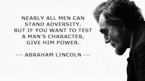 25+ Inspirational Abraham Lincoln Quotes | 1dim.com