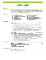 skills sample resume nanny example resume sample resume leadership resume examples team lead resume examples teacher team leader resume objective examples nurse leader resume