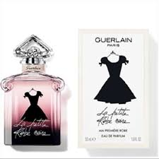 Guerlain <b>La Petite Robe Noire</b> EdP 50ml in duty-free at airport ...