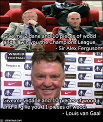 Manchester United memes, jokes and funny pictures via Relatably.com
