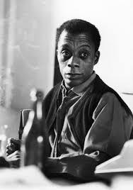 USA   James Baldwin