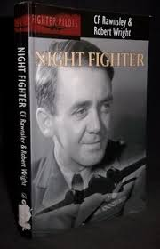 In the book Night Fighter (shown above) by C.F. Rawnsley and Robert Wright, Norman is mentioned several ... - night-fighter-by-c.f.-rawnsley-and-robert-wright-w640h480