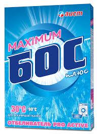 <b>БОС</b> - <b>плюс maximum</b> 600 г