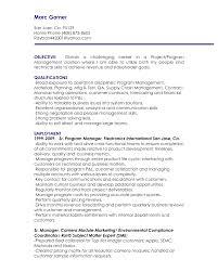Job Resume Resumes For Hospitality Positions Sample Hospitality  Management Resume