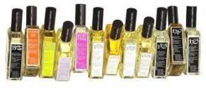 <b>Histoires de Parfums</b>