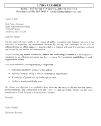 office assistant cover letter example cover letters samples