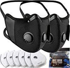n95 respirator mask reusable - Amazon.com