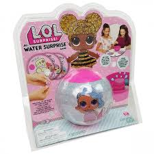 Купить <b>Spin Master</b> 98234/1-LOL Водный <b>сюрприз</b> - цена в Москве