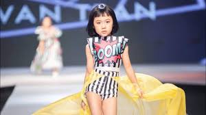 Lê Khánh An@ Asian <b>Kids Fashion</b> Week 2019 - YouTube