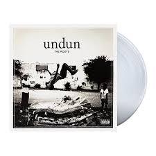 The <b>Roots</b>, <b>Undun</b> (Limited Edition LP) – Urban Legends Store