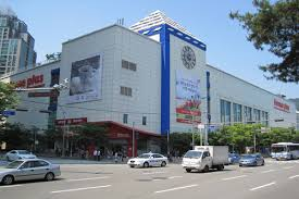 Image result for homeplus busan haeundae branch