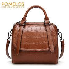 <b>POMELOS Bags</b> For <b>Women</b> 2018 <b>Ladies</b> Hand <b>Bags</b> Alligator ...