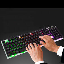 English Computer <b>Keyboards</b>, Mice & Pointers | eBay