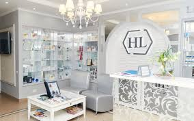 Центр эстетической медицины <b>Holyland Laboratories</b> на улице ...
