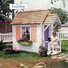 Playhouse Plans Girl Plans DIY Free Download diy outdoor swing    playhouse plans girl