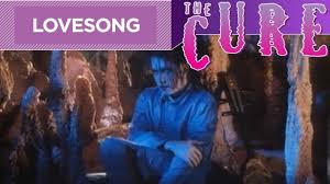 <b>The Cure</b> - Lovesong (Official Music Video) - YouTube
