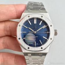<b>2019 Hot Sale Mens</b> Watch Automatic Mechanical Movement Blue ...