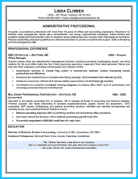 best administrative assistant resume sample to get job soon how administrative assistant resume sample shows how your skills education and experience become important to write see more samples here