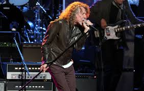 "<b>Robert Plant</b> makes ""generous"" donation towards frontline medical ..."
