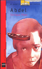 Resultado de imagen de Sm África libros