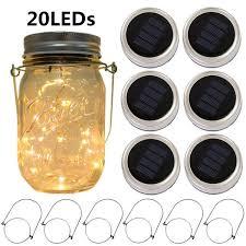 Solar <b>Mason Jar</b> Lights Coupons, Promo Codes & Deals 2019 | Get ...