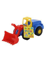 """Трактор-погрузчик """"<b>Агат</b>"""" <b>Wader</b> 3786578 в интернет-магазине ..."""