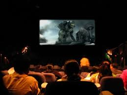 Image result for theatre screen