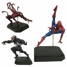 Amazing Spider-Man Stylist <b>BDS Venom</b> Slaughter Spider-Man ...