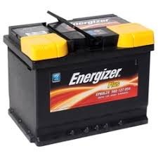 «Аккумулятор <b>energizer plus</b> 560 127 054 - 60ач ...