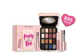 Eyeshadow Palettes: Our Best Eye Shadow Collections - <b>Too Faced</b>