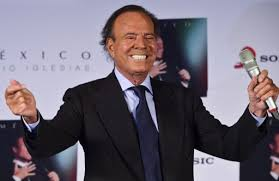 He's the daddy: Court rules that <b>Julio Iglesias</b> fathered secret son ...