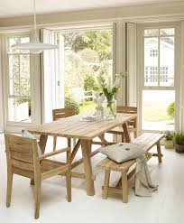 Dining Room Tables With Bench 1000 Images About Indonesian Dining Table On Pinterest Gado
