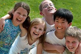 Image result for laughing kids
