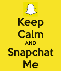 Image result for snapchat