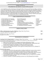 click here to download this telephone banking sales specialist    click here to download this telephone banking sales specialist resume template  http