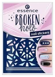 Купить <b>наклейки для ногтей</b> Essence в интернет магазине Beloris ...