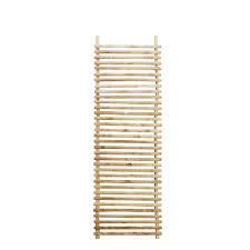 <b>Bamboo</b> wall hanger deco, <b>60x180</b>, natural | Products | Tine K Home