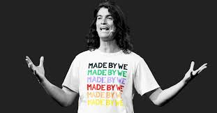 How Adam Neumann's Over-the-Top <b>Style Built</b> WeWork. 'This Is <b>Not</b> ...