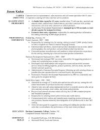 cover letter customer service representative resume templates cover letter resume example customer service representative resume samples examples sample how to write a for