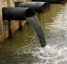 Ô nhiễm môi trường và hậu quả nghiệm trọng