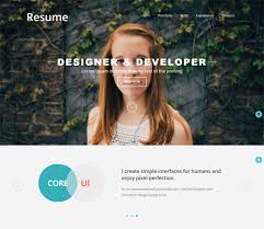 resume a singlepage flat responsive web template by w layoutsfree website template css html resumer a singlepage flat responsive web template