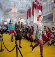 <b>Gucci's</b> Cruise Show Was An <b>Ode To</b> Sartorial Renaissance - NYLON
